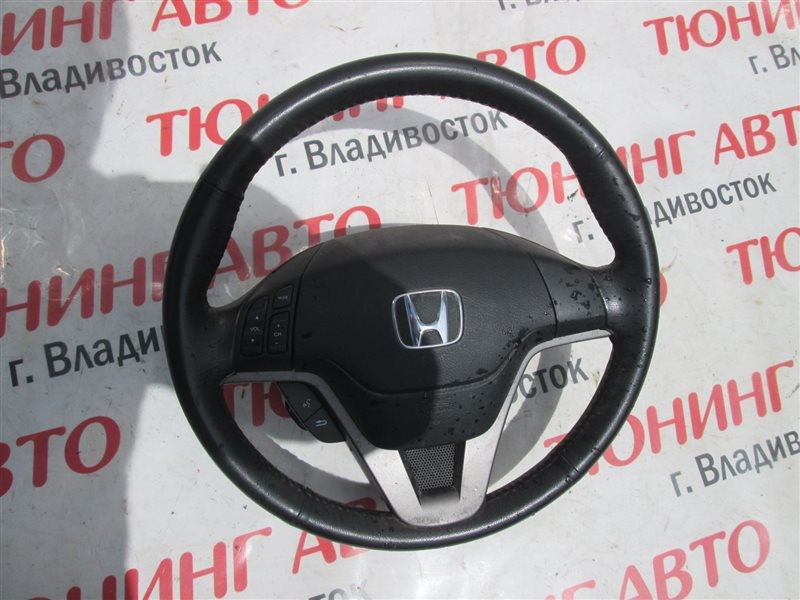 Руль Honda Crossroad RT4 R20A 2007 1189