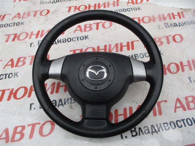 Airbag на руль Mazda Demio DY5W ZY-VE 2006 1287
