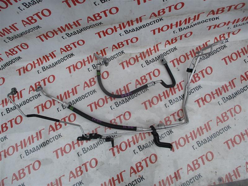 Трубки кондиционера Toyota Allion ZRT260 2ZR-FE 2007 1286