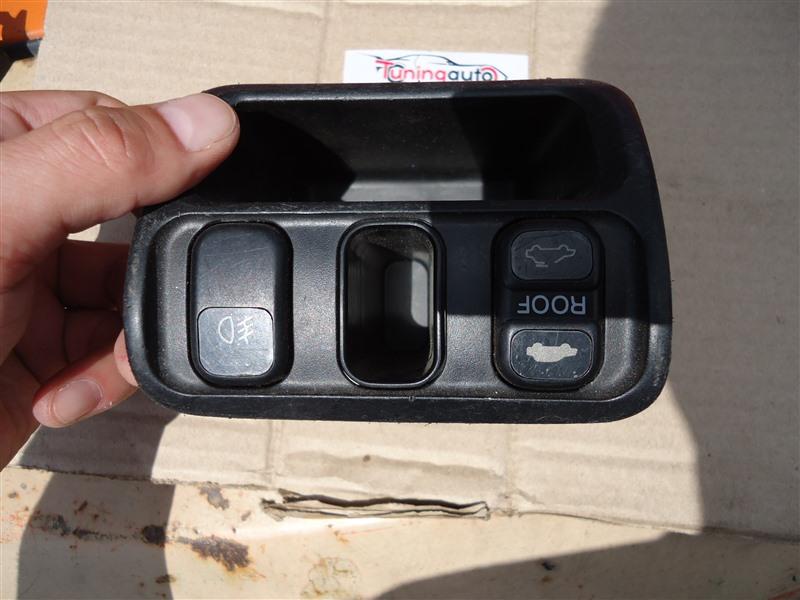 Кнопка Honda Prelude BB6 1238
