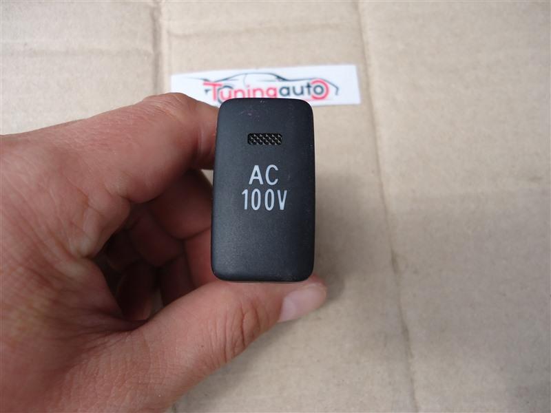 Кнопка Toyota Ipsum ACM26W 2AZ-FE 2004 1277