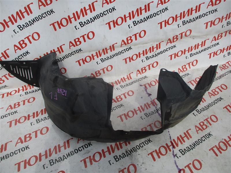 Подкрылок Mazda Demio DY5W ZY-VE 2006 передний левый серый 28b 1287