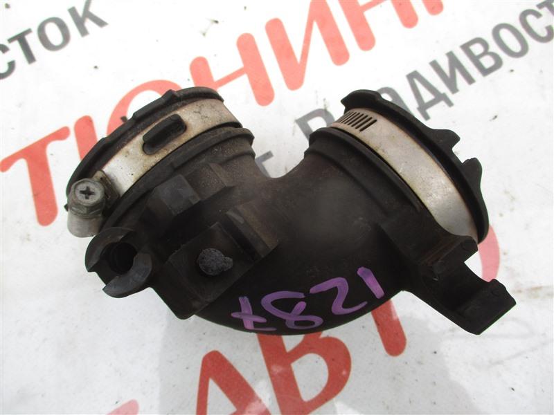 Патрубок воздушн.фильтра Mazda Demio DY5W ZY-VE 2006 1287