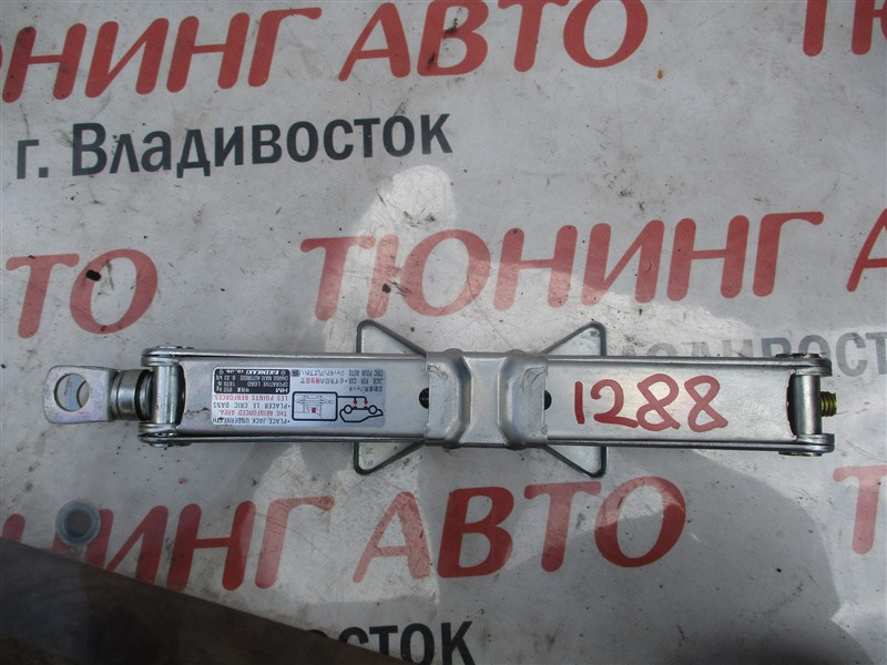 Домкрат Honda Fit Aria GD9 L15A 2006 1288