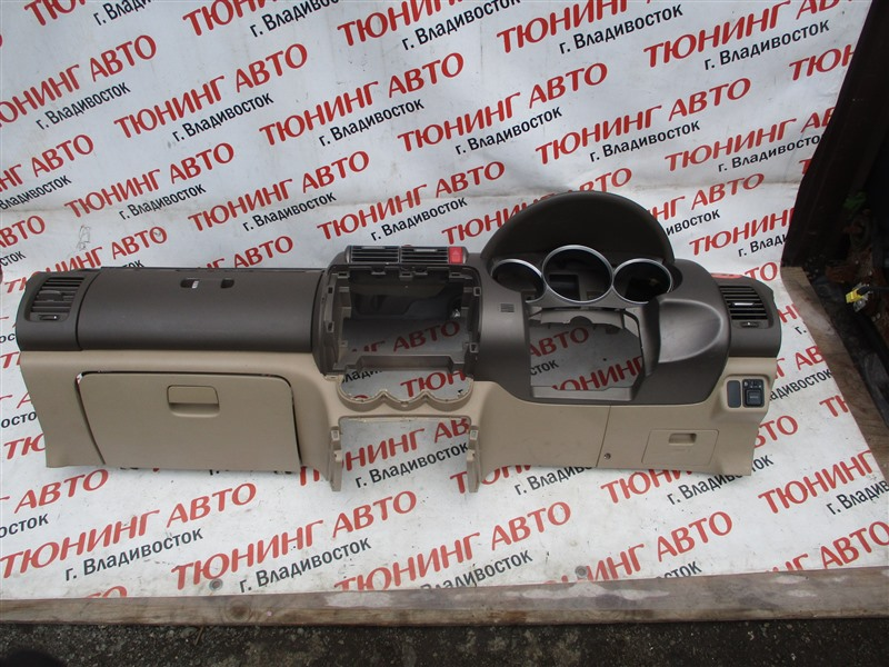 Торпеда Honda Fit Aria GD6 L15A 2006 1288