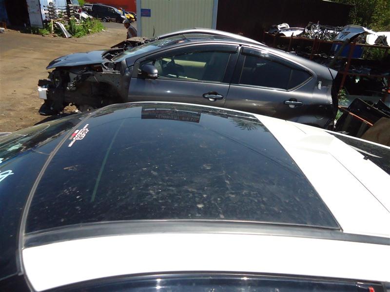 Крыша Honda Cr-Z ZF1 LEA 2012 белый перламутр 1295