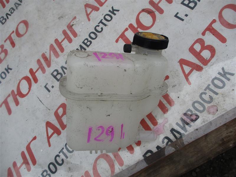 Бачок инвертора Toyota Aqua NHP10 1NZ-FXE 2012 1291
