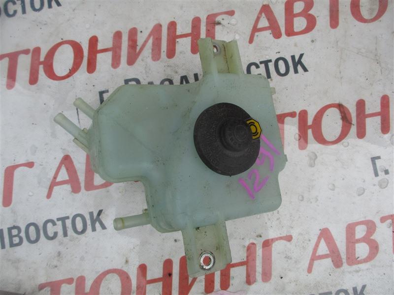 Бачок для тормозной жидкости Toyota Aqua NHP10 1NZ-FXE 2012 1291