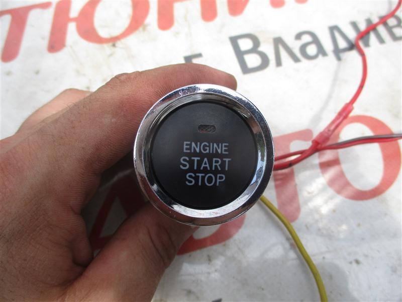 Кнопка старта Toyota Verossa JZX110 1JZ-FSE 2001 1294