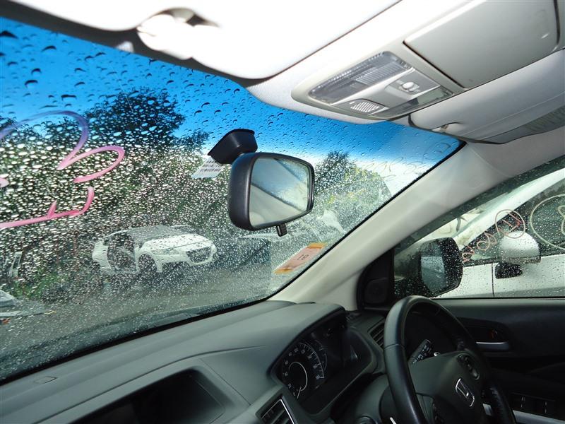 Зеркало заднего вида Honda Crv RM4 K24A 2012 1297