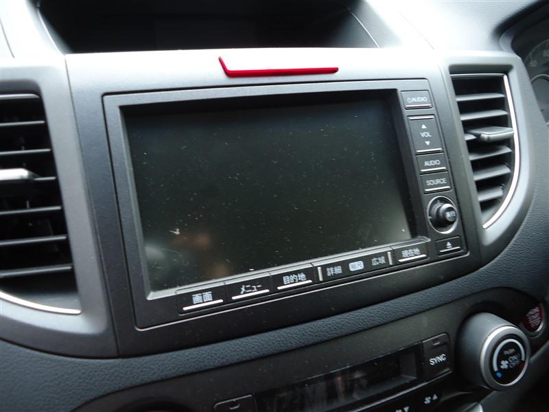Магнитофон Honda Crv RM4 K24A 2012 39540-t0a-j04 1297