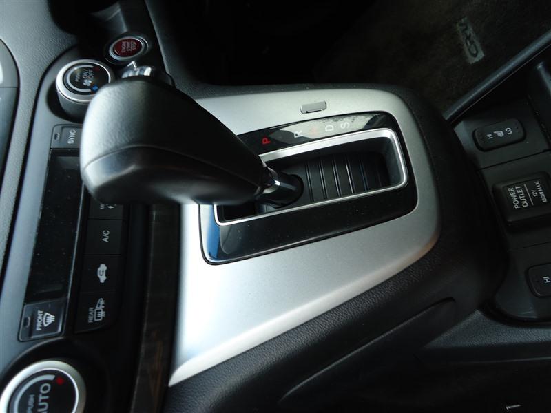 Селектор акпп Honda Crv RM4 K24A 2012 1297