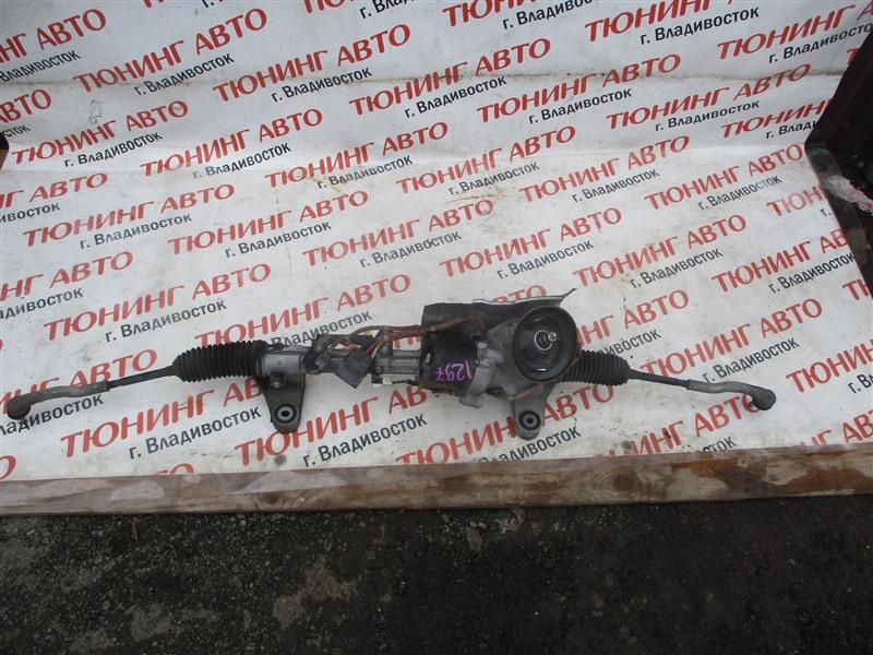 Рулевая рейка Honda Crv RM4 K24A 2012 1297