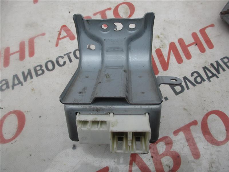 Блок управления рулевой рейкой Toyota Bb QNC21 1127 89650-b1071