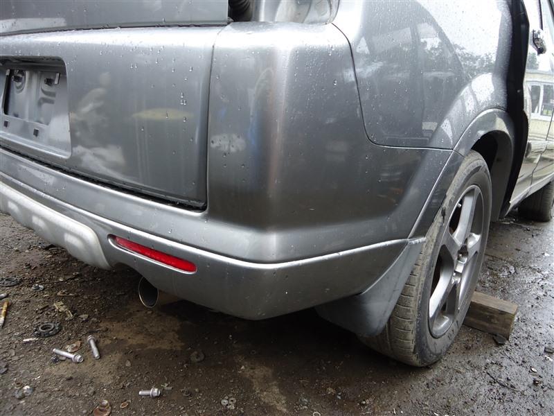 Бампер Honda Crv RD7 K24A 2005 задний серый nh691m 1299