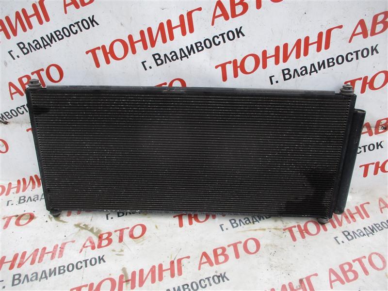 Радиатор кондиционера Honda Cr-Z ZF1 LEA 2012 1295