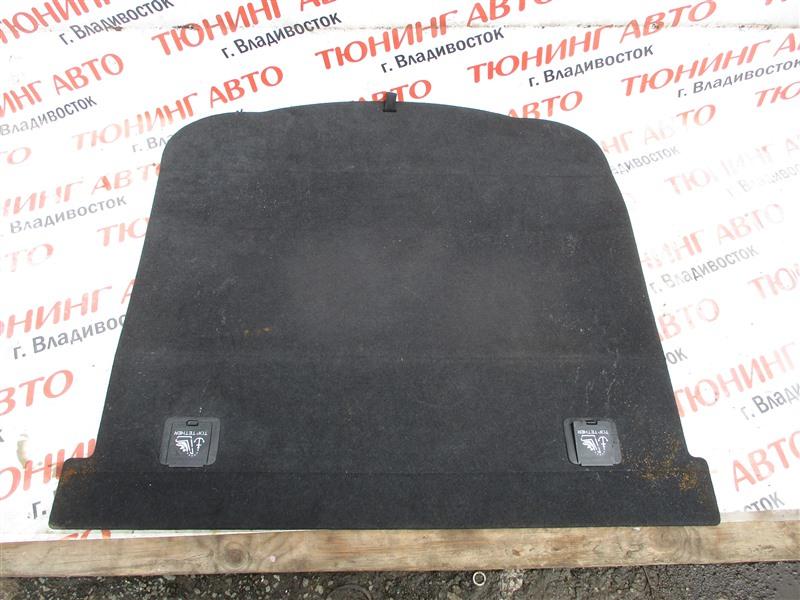 Пол багажника пластик Honda Cr-Z ZF1 LEA 2012 1295