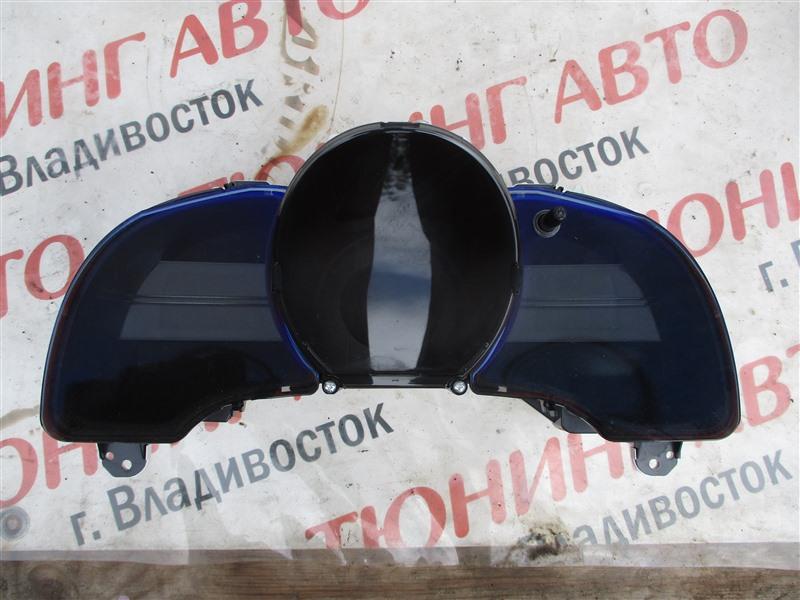 Спидометр Honda Cr-Z ZF1 LEA 2012 1295