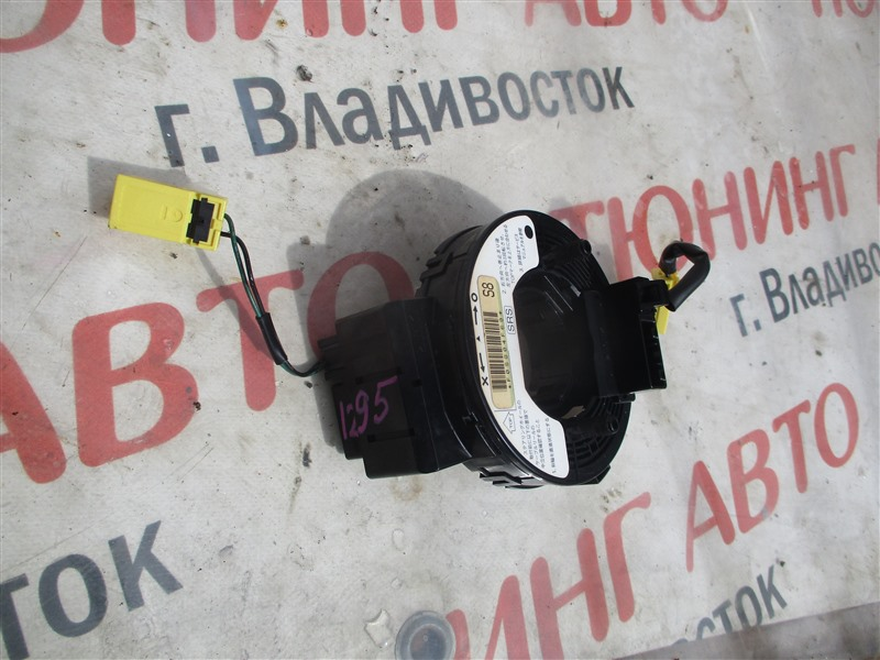 Шлейф-лента air bag Honda Cr-Z ZF1 LEA 2012 1295