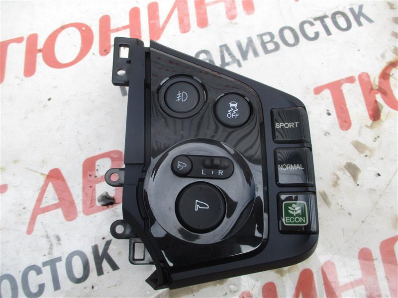 Кнопка Honda Cr-Z ZF1 LEA 2012 1295