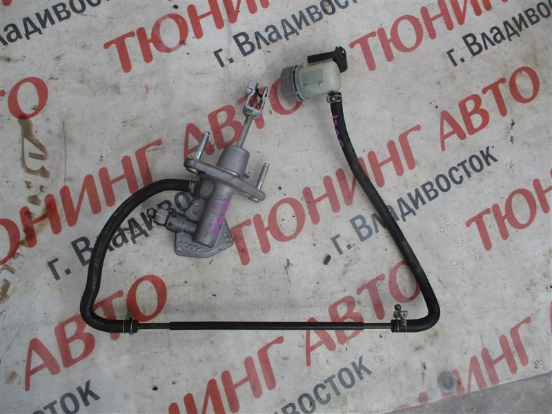 Главный цилиндр сцепления Honda Cr-Z ZF1 LEA 2012 1295