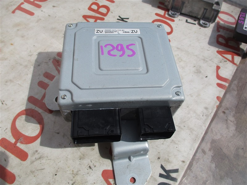 Блок управления рулевой рейкой Honda Cr-Z ZF1 LEA 2012 1295 39980-szt-503-m1