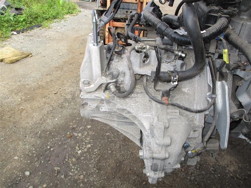 Мкпп Honda Cr-Z ZF1 LEA 2012 stxm 1295