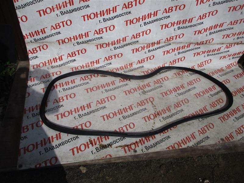 Уплотнительная резинка багажника Honda Cr-Z ZF1 LEA 2012 1295