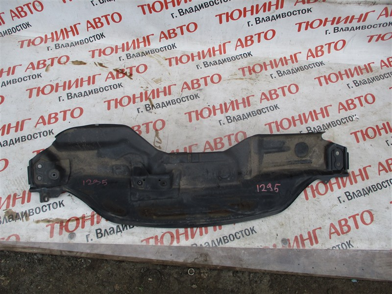 Жабо Honda Cr-Z ZF1 LEA 2012 1295