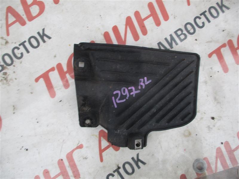Брызговик Honda Crv RM4 K24A 2012 задний левый 1297