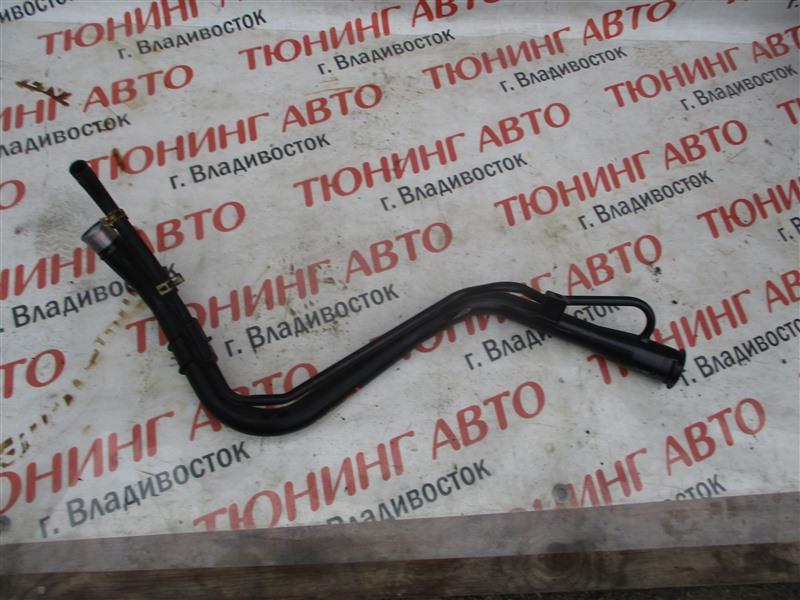 Горловина топливного бака Honda Crv RM4 K24A 2012 1297