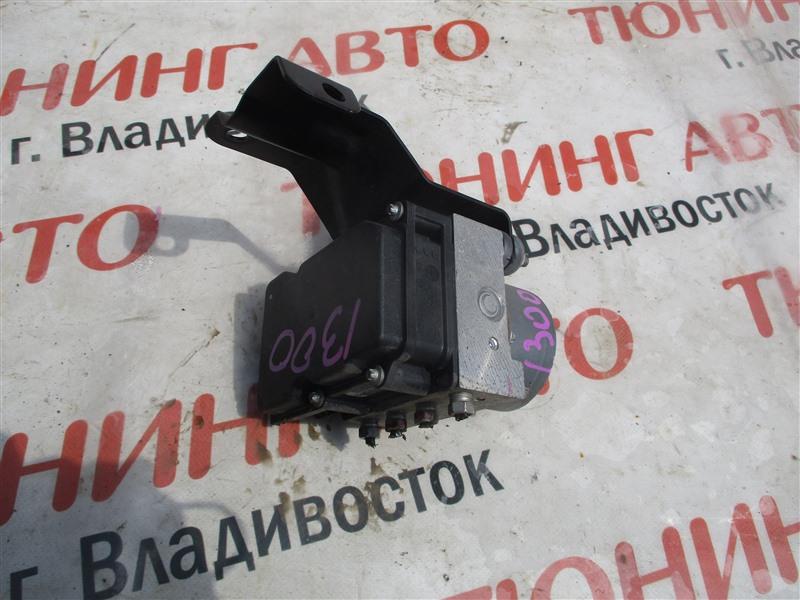 Блок abs Mitsubishi Colt Z27A 4G15T 2007 4670a126 1300