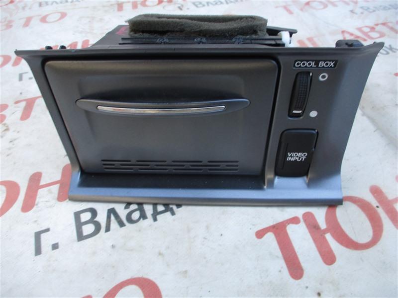 Холодильник Honda Crv RD7 K24A 2005 1299