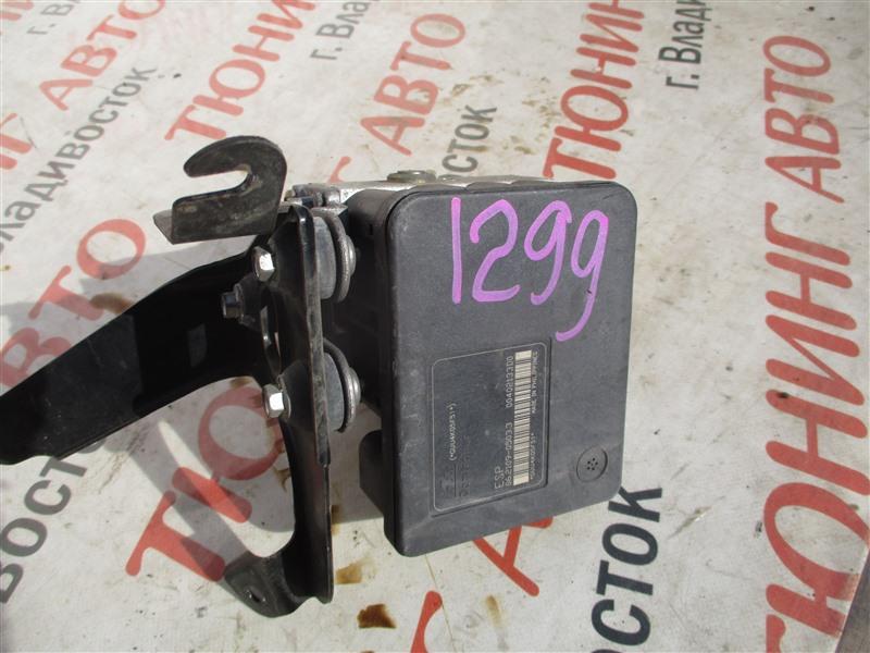 Блок abs Honda Crv RD7 K24A 2005 1299 57110-s9a-j010-m1