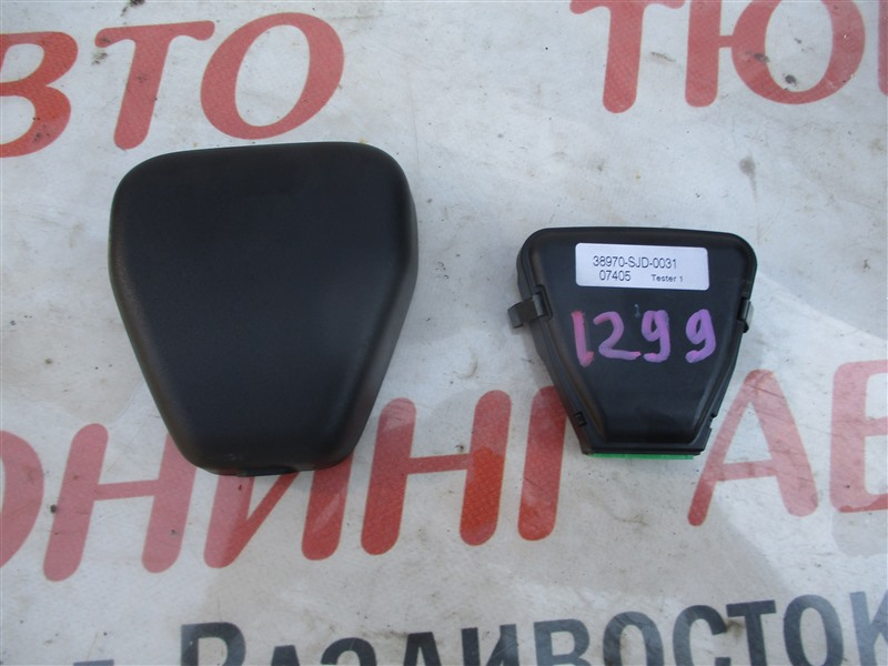 Датчик дождя Honda Crv RD7 K24A 2005 1299 38970-sjd-0031