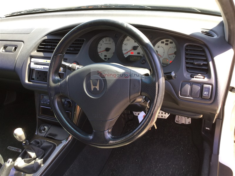 Airbag на руль Honda Accord CL1 H22A 2001 1302