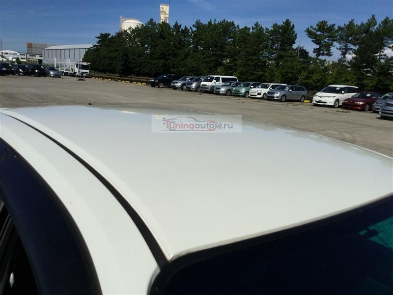 Крыша Honda Accord CL1 H22A 2001 белый nh624p 1302