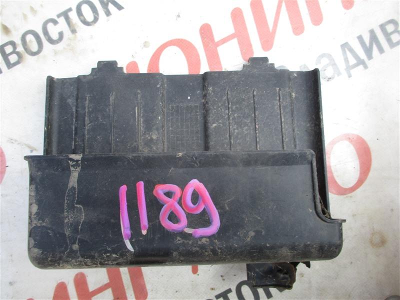 Корпус efi Honda Crossroad RT4 R20A 2007 1189