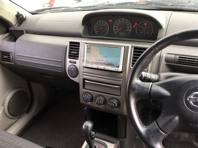 Магнитофон Nissan X-Trail PNT30 SR20VET 2004 1305