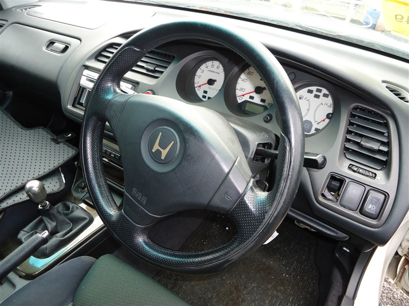 Руль Honda Accord CL1 H22A 2001 1302