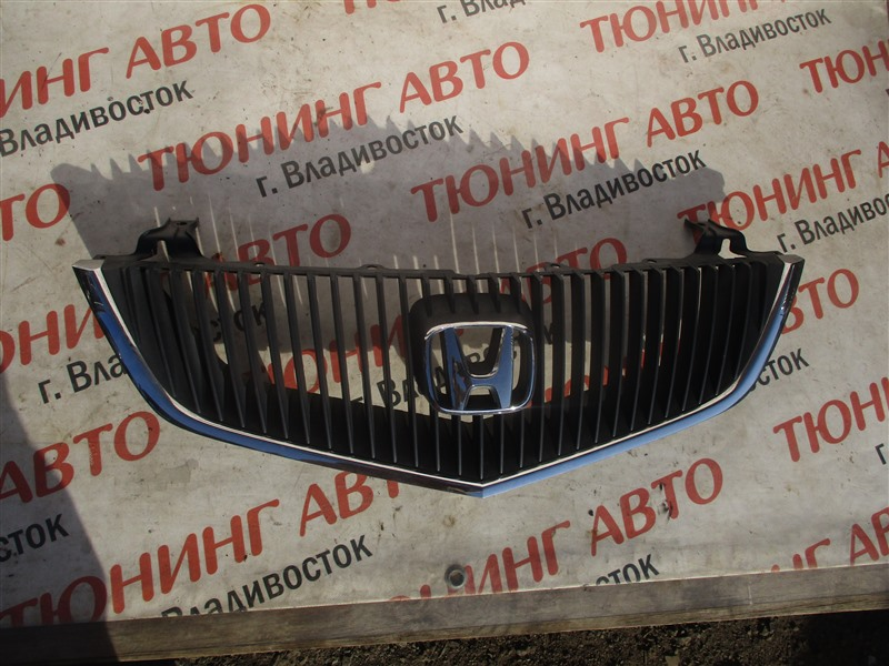 Решетка радиатора Honda Inspire UA5 J32A 2001 1309
