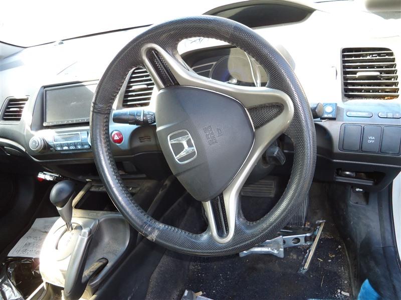 Руль Honda Civic FD2 K20A 2010 1306