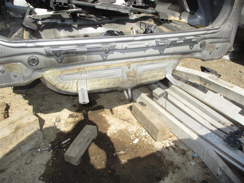 Тазик железный Honda Crv RM4 K24A 2012 черный nh812p 1297