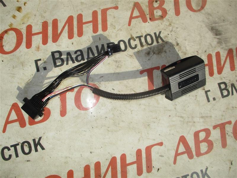 Фишка Honda Inspire UA5 J32A 2001 1309
