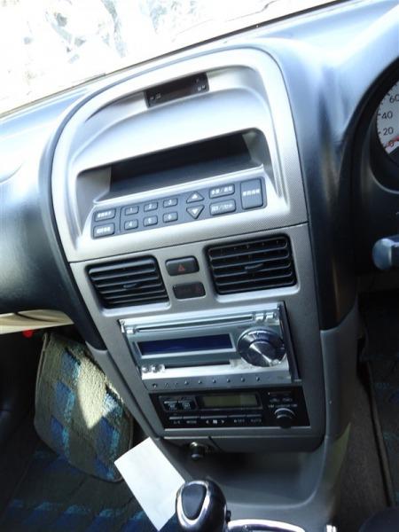 Консоль магнитофона Toyota Caldina ST215 3S-GTE 2000 1313
