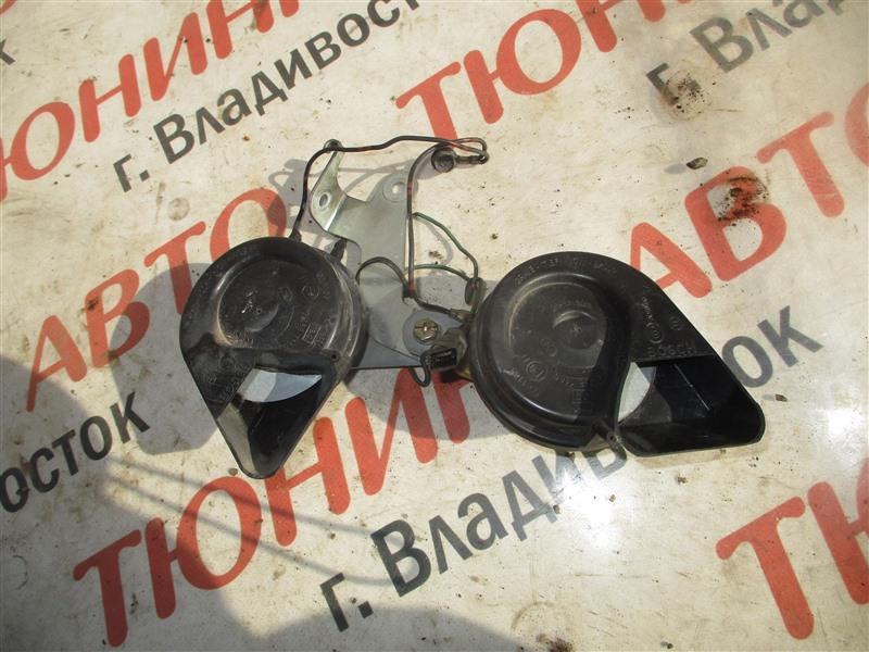 Сигнал звуковой Mazda Demio DE5FS ZY-VE 2009 1311