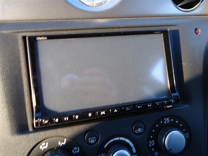 Магнитофон Mitsubishi Airtrek CU5W 4G69MIVEC 2005 clarion nx811 1312