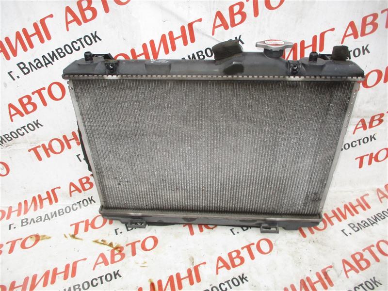 Радиатор основной Suzuki Swift ZC31S M16A 2008 1303