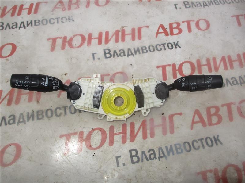 Гитара Honda Fit GE8 L15A 2012 1315