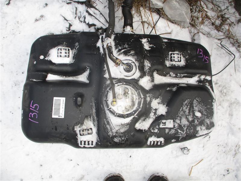 Бензобак Honda Fit GE8 L15A 2012 1315